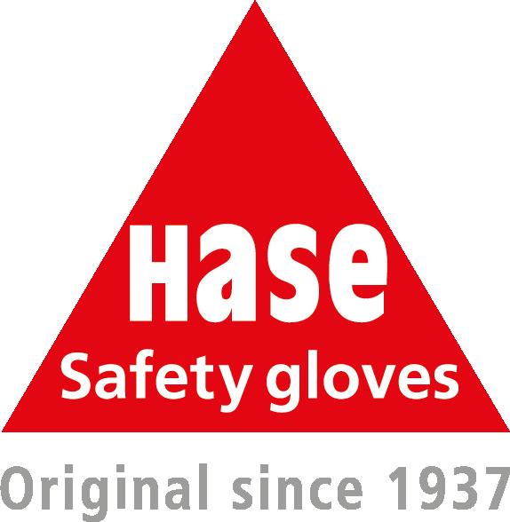 Logo Hase Safety Gloves - Since GRAU