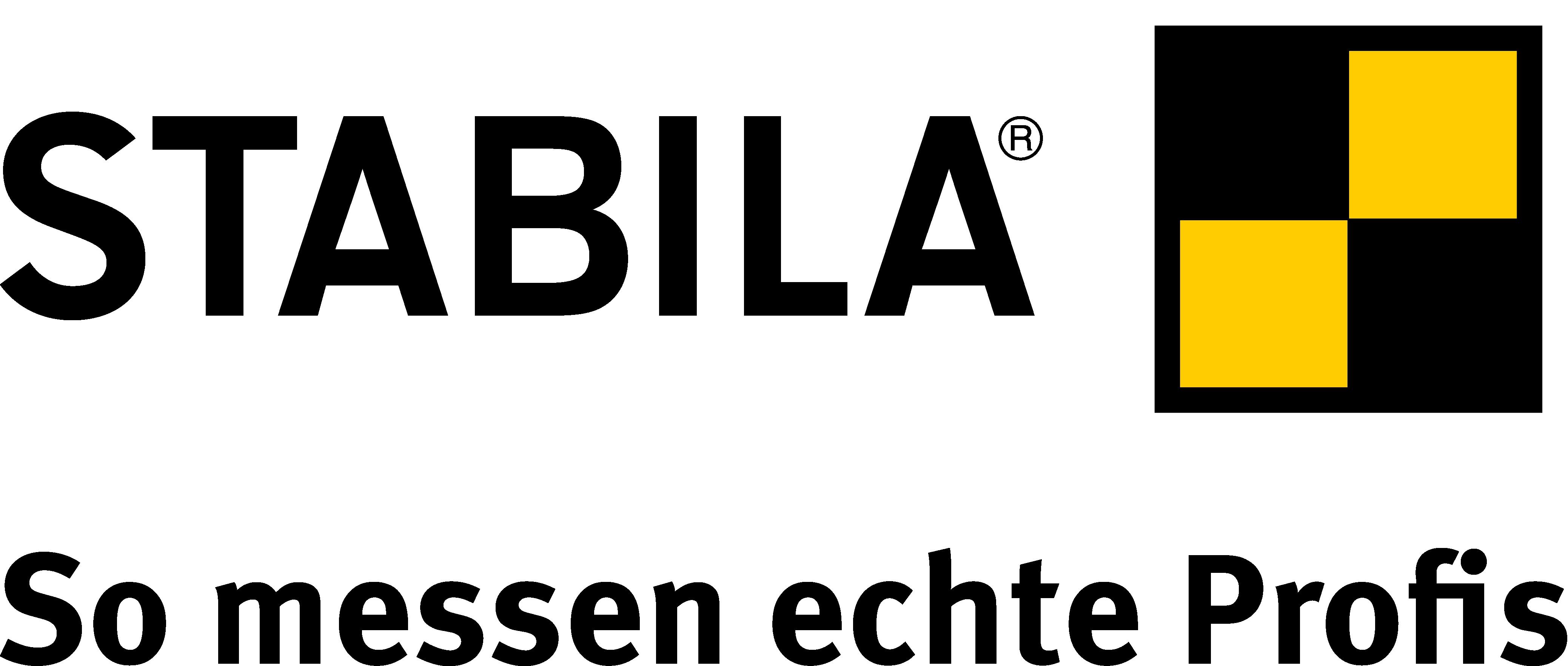 STABILA Logo+Claim_DE 4C