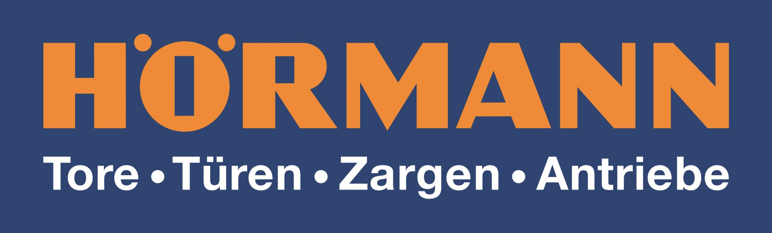 Wortmarke Hörmann