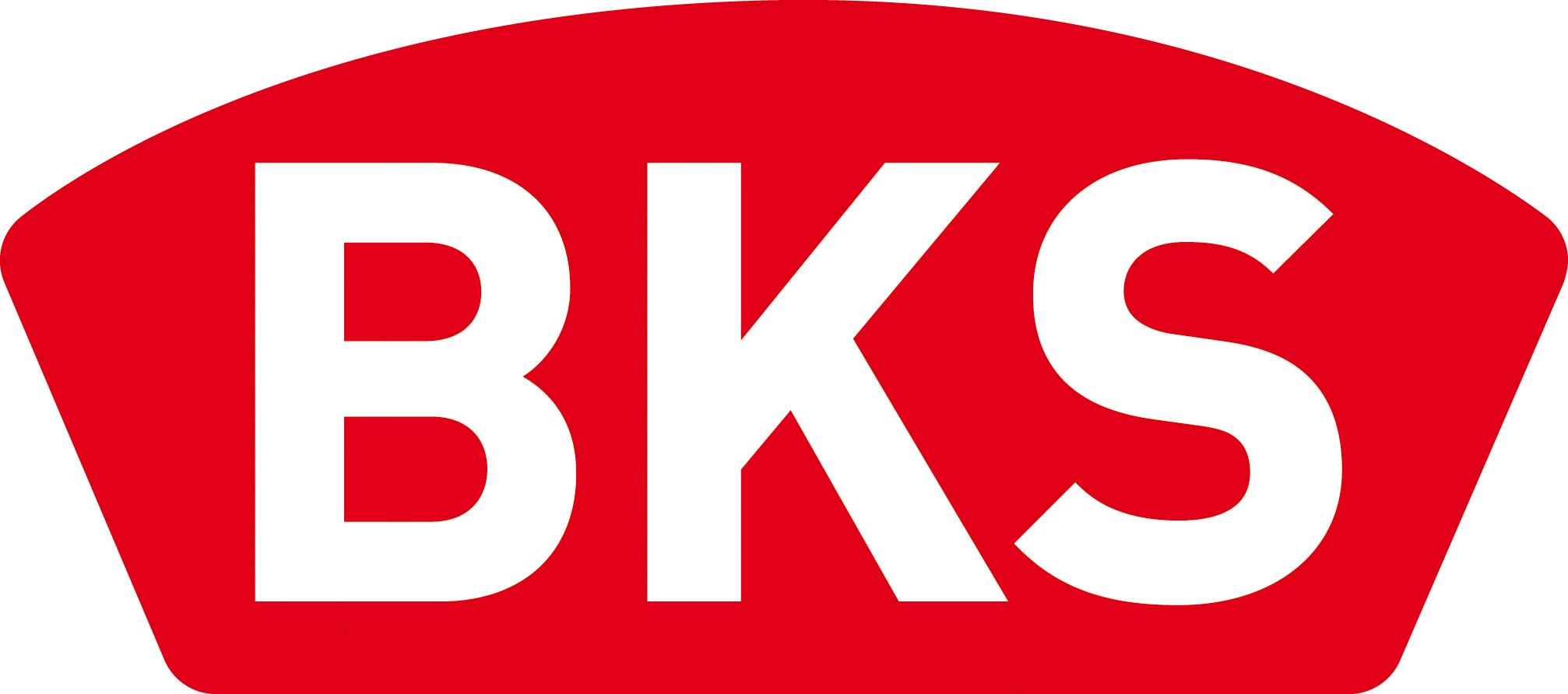 Logo Systemmarke BKS der Unternehmensgruppe Gretsch-Unitas