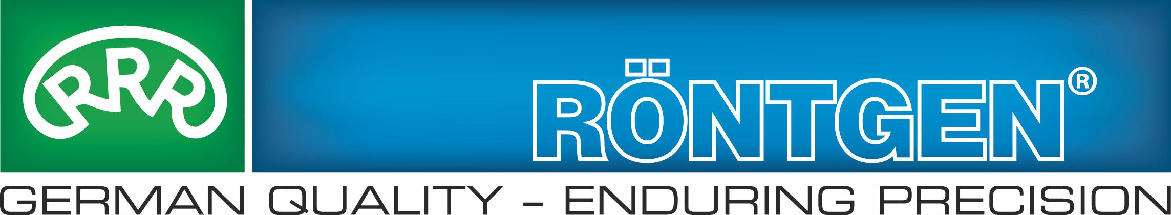 logo Röntgen